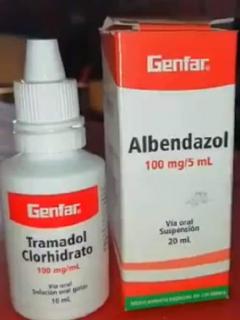 Confunden (de nuevo) Tramadol con purgante, en otro caso de entrega errada de medicamentos