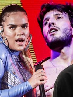Sebastián Yatra le dijo no a 'Tusa' antes de que fuera un éxito en voz Karol G