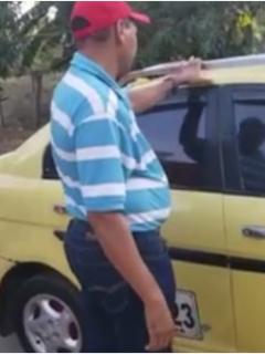 """""""Por eso los turistas no quieren venir a Cartagena"""": denuncian cobro excesivo de taxista"""