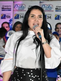 """Maduro dice que Merlano """"está contando todo sobre las redes de corrupción en Colombia"""""""