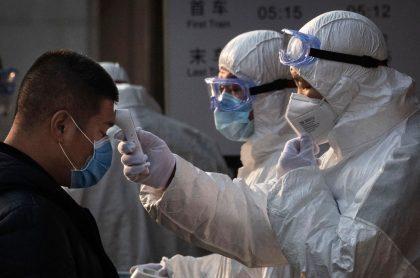 Virus de Wuhan