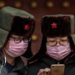 Redes sociales en China