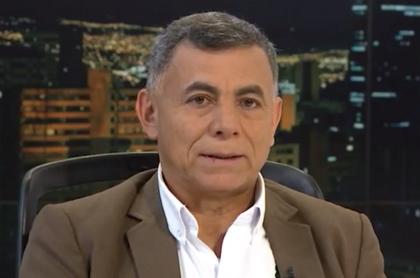 Germán Moreno Casallas, exguerrillero de las Farc