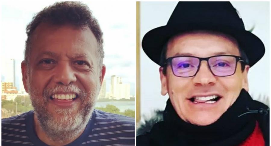 Alberto Linero y Pedro González, 'Don Jediondo'
