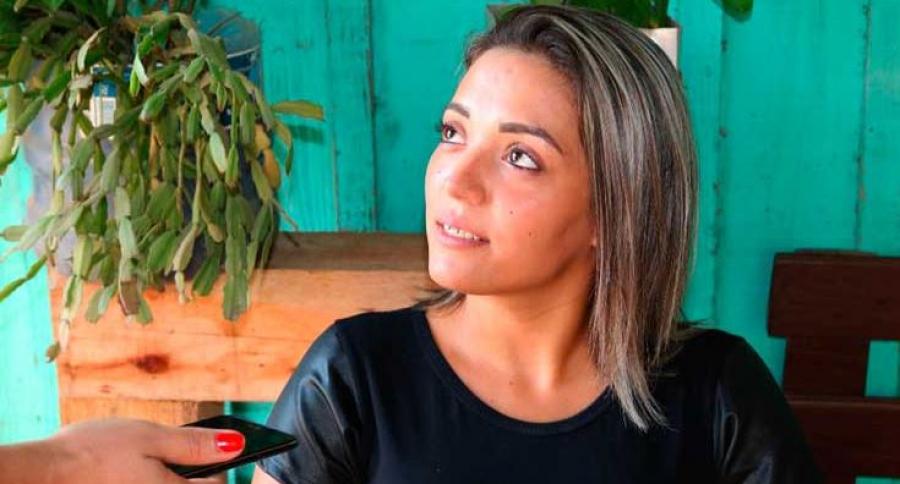 Micheli Schlosser