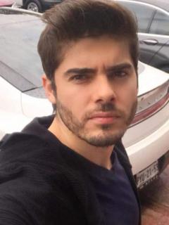 Jhoan Álvarez, exprotagonista de novela.