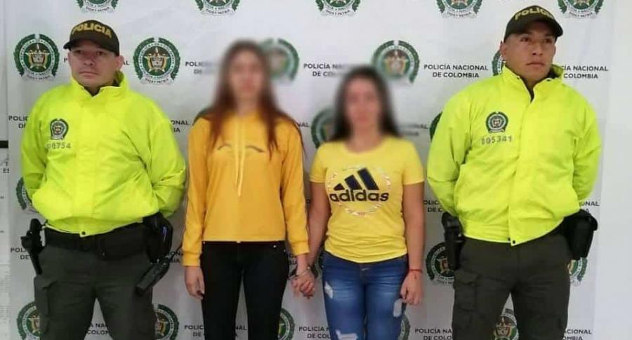 Mama e hija enviadas a la cárcel por tortura, homicidio y hurto.