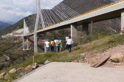 Puente Hisgaura