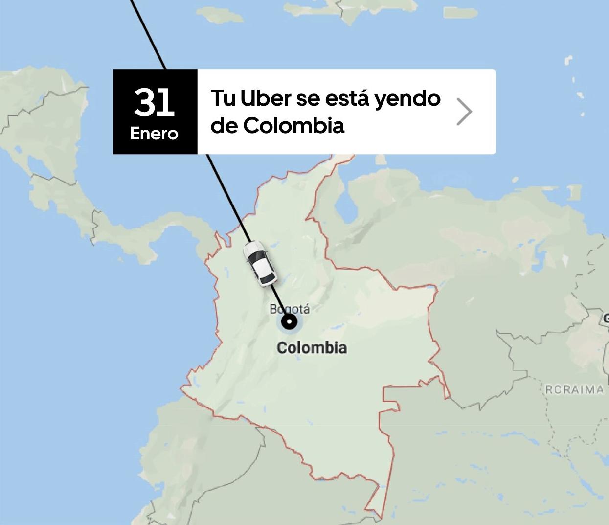 """Resultado de imagen para uber colombia"""""""