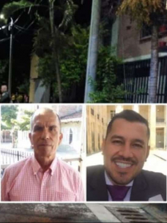 Asesinato de 2 excandidatos en Valle
