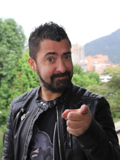 Iván Marín