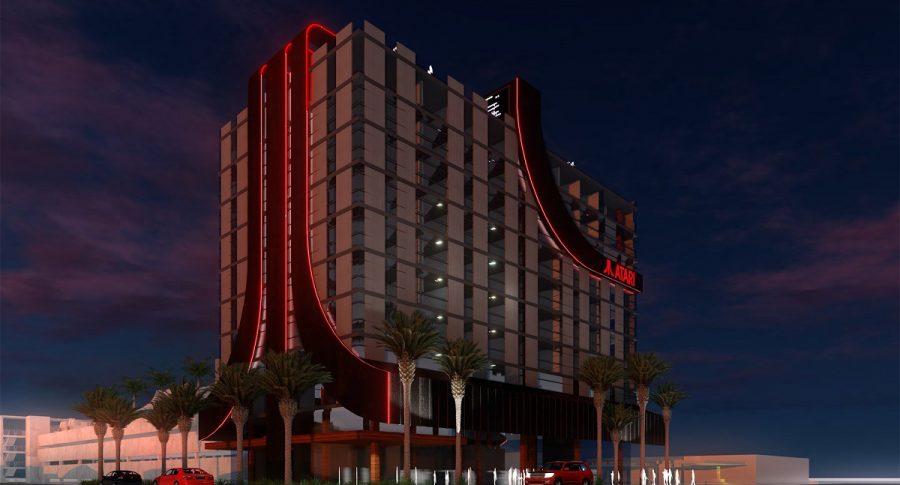 Atari-Hotel