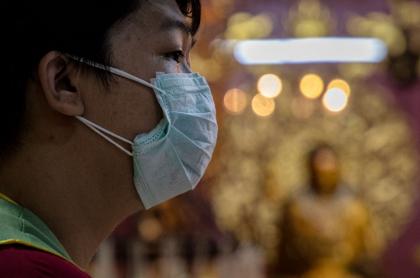 Virus de Wuhan en Filipinas