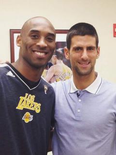 Kobe-Bryant-y-Novak-Djokovic