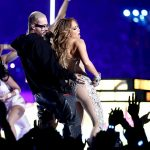 J Balvin y Jennifer Lopez