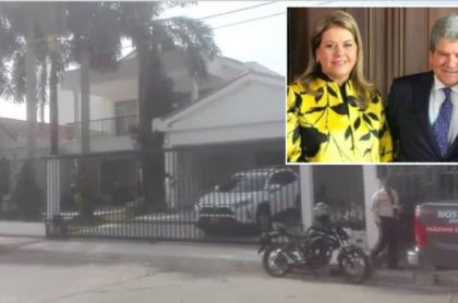 Robo a embajador en Panamá