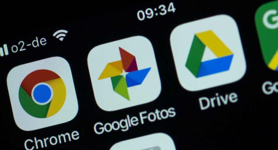 Google-Fotos