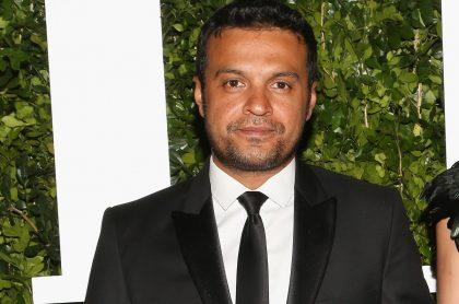 Julián Román, actor.