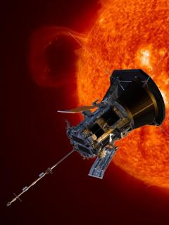 Sonda-Solar