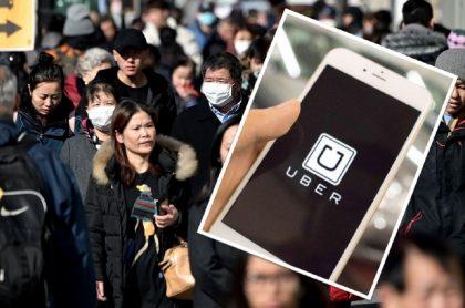 Uber y Coronavirus
