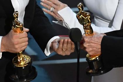 Estatuilla de los Óscar