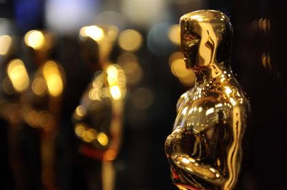 Estatuillas de los Óscar