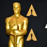Estatuilla premios Óscar.