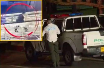 Médico que mató a 3 presuntos ladrones