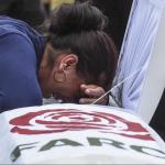 Asesinato de ex-Farc