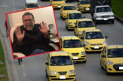 Alberto Linero y Taxis