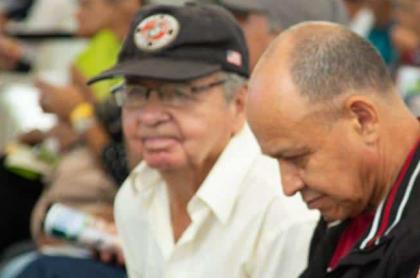 Pensionados en Colombia.