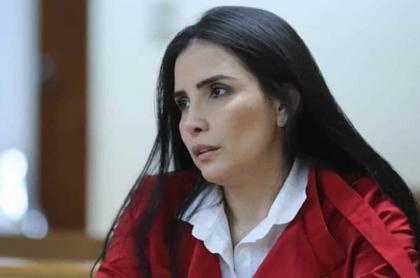 Aída Merlano ante la justicia venezolana