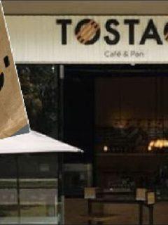 Galleta de Tostao'