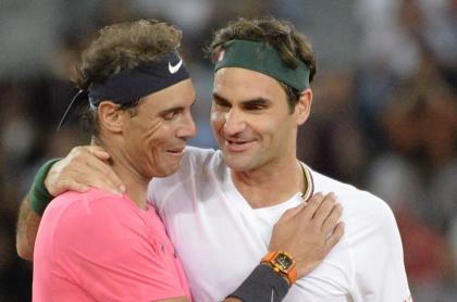 Roger-Federer-y-Rafael-Nadal