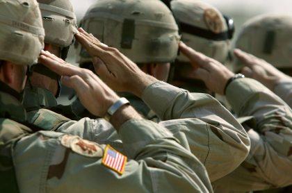 Fuerzas Armadas de Estados Unidos