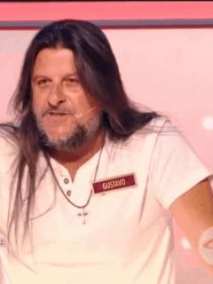 Gustavo Filipovich, jurado de 'Canta conmigo'.