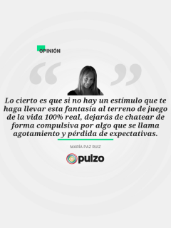 María Pasión