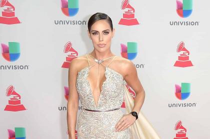 Sara Corrales.