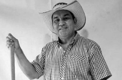 Concejal asesinado en Tolima