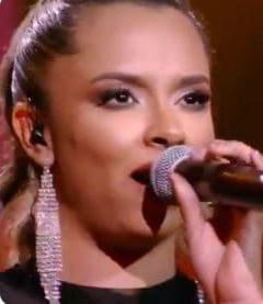 Marianita Linares, participante de 'A otro nivel'.
