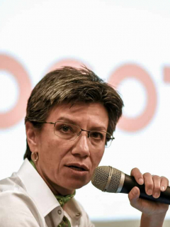 Claudia López enviará esta carta a los bogotanos en los próximos días: se necesita plata