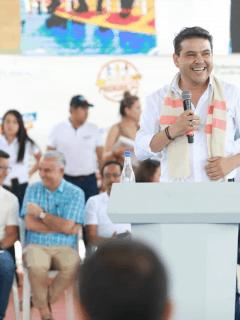 Nicolás García Bustos, gobernador de Cundinamarca