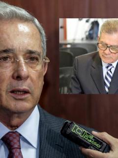 Álvaro-Uribe-y-Mario-Montoya