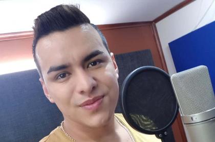 Yeison Jiménez.