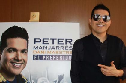 Peter Manjarrés