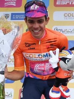 Sergio Andrés Higuita