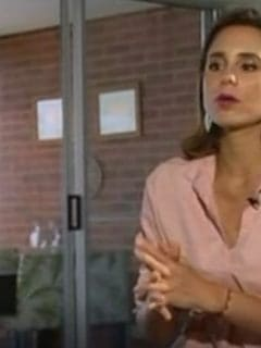 Catherine Daza Manchola
