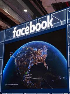 Facebook cancela otro evento de carácter global por el coronavirus