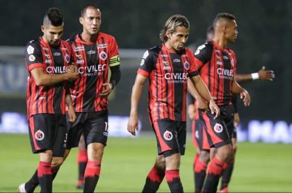 Cúcuta-Deportivo