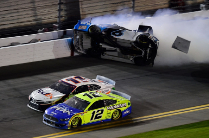 Final de Daytona 500 2020